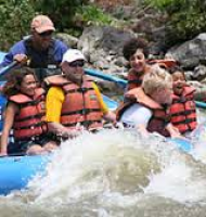Colorado River Guides in Wolcott, CO