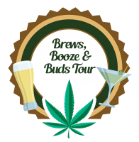 Brews, Booze & Bud Tours in Out of Area