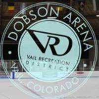 Dobson Ice Arena in Lionshead, CO