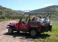 Nova Guides & Lodge at Camp Hale in Vail Valley, CO