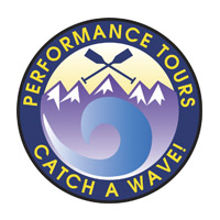 Performance Tours Rafting in Vail Valley, CO