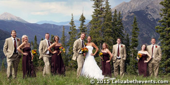 Summit County, CO Weddings