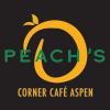 Peach's Corner Café in Aspen, CO