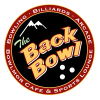 Back Bowl in Vail Valley, CO