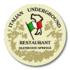 Italian Underground in Glenwood Springs, CO