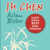 J.H. Chen Asian Bistro in Glenwood Springs, CO