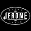 Hotel Jerome in Aspen, CO