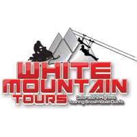 White Mountain Snowmobile Tours Coupon