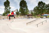 Silverthorne Skate Park
