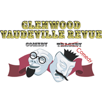 Glenwood Vaudeville Revue Coupon