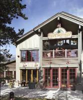 Silverthorne Pavilion in Silverthorne, CO