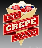 The Crepe Stand Coupon