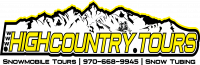 High Country Tours Coupon