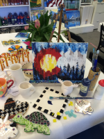 image 1 - Ready Paint Fire! gallery