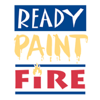 Ready Paint Fire! Breckenridge Coupon