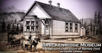 Breckenridge Heritage Alliance in Breckenridge, CO