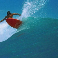 Aloha Surf Clinics With Nancy Emerson in Maui, HI