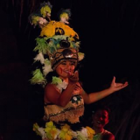 Haleo Luau - The Voice of Life in Hawaii-Big island, HI
