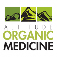 Altitude Organic Cannabis in Dillon, CO