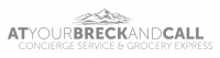At your Breck and Call