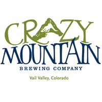 Crazy Mountain Brewing Company in Edwards, CO