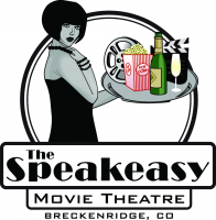 Speakeasy Movie Theatre Coupon