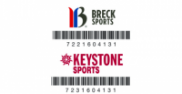 Breck Sports Coupon