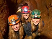 Glenwood Caverns Adventure Park in Glenwood Springs, CO