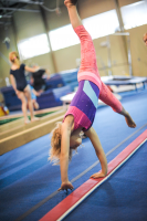 Vail Gymnastic Center in Lionshead, CO