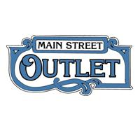 Main Street Outlet in Breckenridge, CO