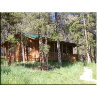 Nova Guides & Lodge at Camp Hale in Camp Hale, CO
