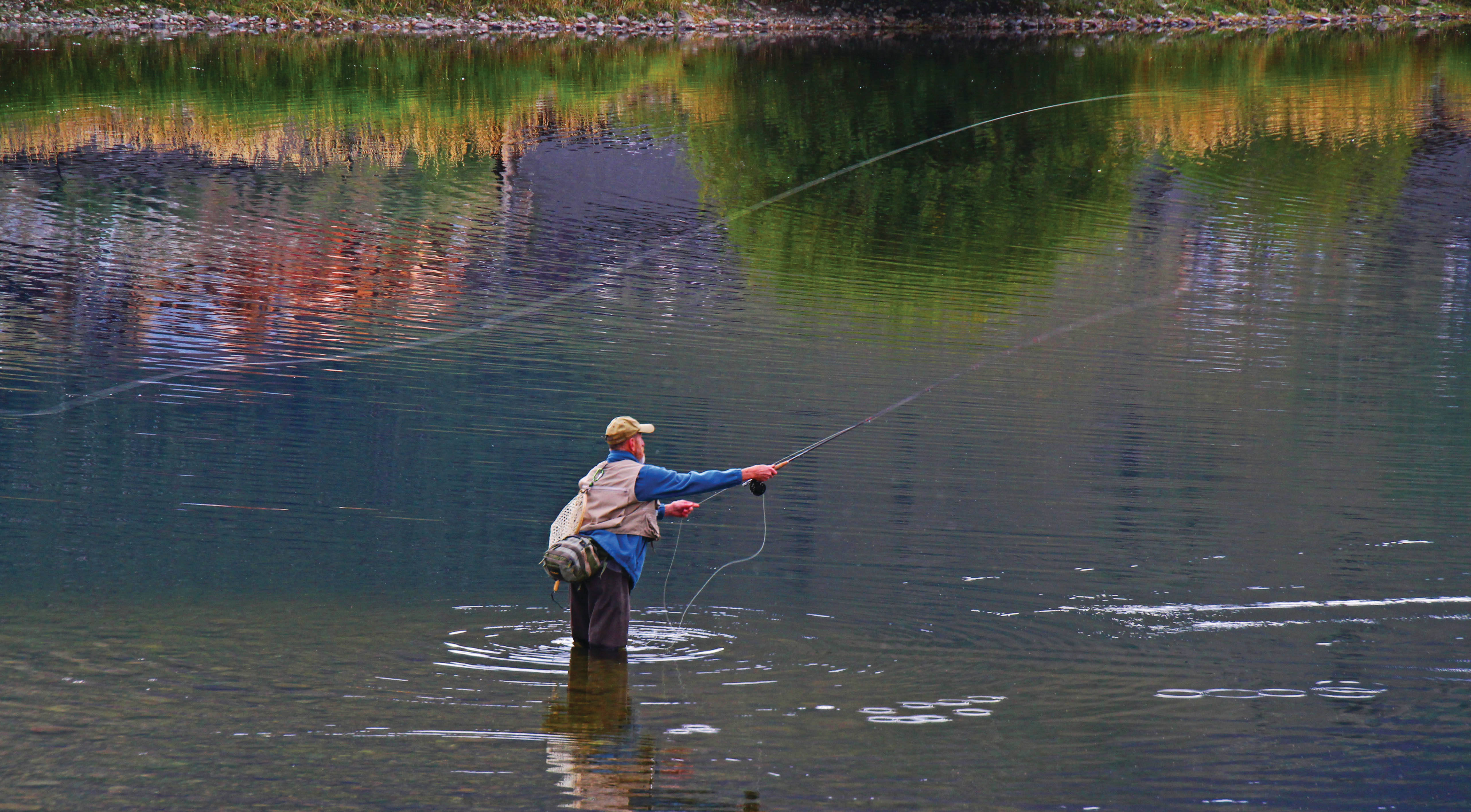 Vail fishing top 10 what to do for Fly fishing vail colorado