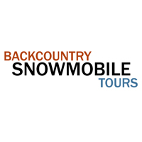 Backcountry Snowmobile Tours