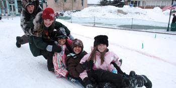 Leadville, CO Kids Activities & Family Fun