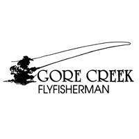 Gore Creek Fly Fisherman