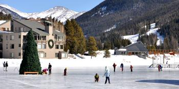 breckenridge ice skating amp hockey activities colorado