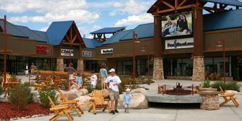 Clothing Stores In Frisco Colorado
