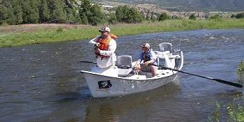 Summit county rent fishing gear rentals summit express for Fishing equipment rental
