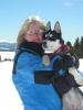 image 1 - Winterhawk Dogsled Adventures gallery