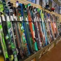 Mountain Sports Outlet in Silverthorne, CO