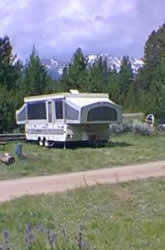 Sugar Loafin 39 Cabins Rv Camping And Cabins For The Family