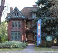 Wheeler/Stallard Museum in Aspen, CO