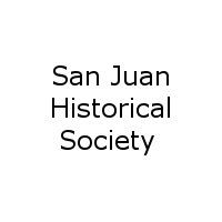 San Juan Historical Society