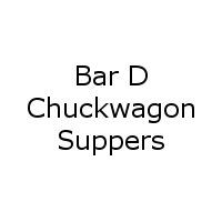 Bar D Chuckwagon Suppers