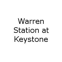 Warren Station at Keystone
