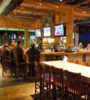 Ale House Kitchen & Tap in West Vail, CO
