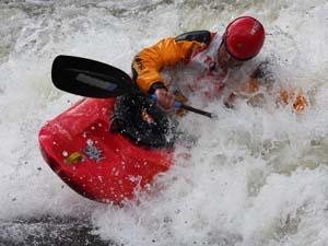 Frisco Kayak Park