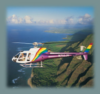Jack Harter Helicopter Tours in Oahu, HI
