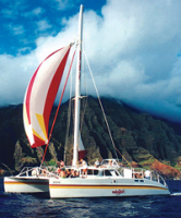 Captain Andy's Sailing Tours in Kauai, HI