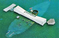 Pearl Harbor in Oahu, HI